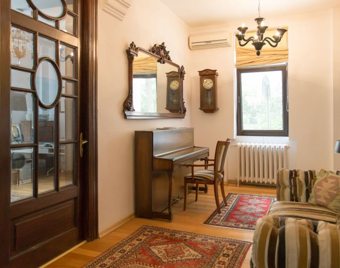 10 room House / Villa for sale, Floreasca area | CP743360